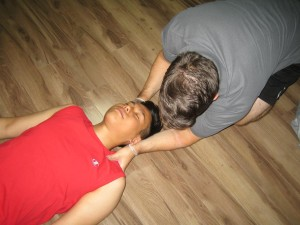 Emergency first aid and CPR re-certification course