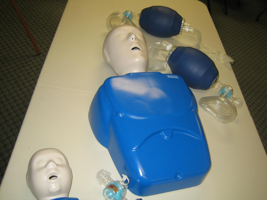 Emergency First Aid And Cpr In Winnipeg Manitoba