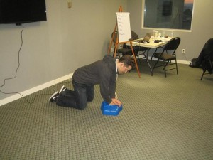 Standard First Aid Training in Regina