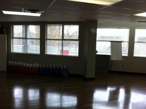 Calgary First Aid Training Center