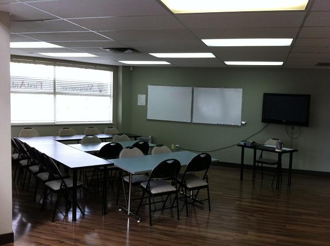 Workplace Emergency First Aid And CPR Training In Halifax