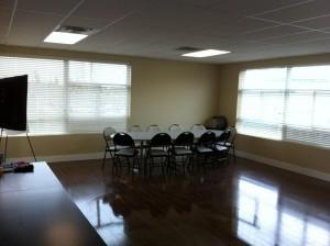 Windsor Training Center