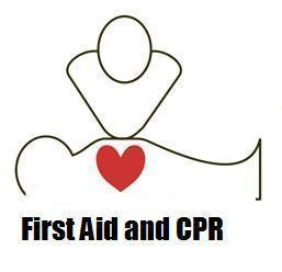 emergency first aid courses logo
